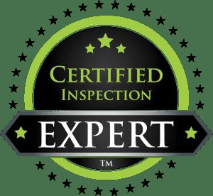 Certified Inspection Expert tm Logo