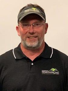 Close-up photo of owner Dan