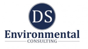 DS Environmental Consulting Logo